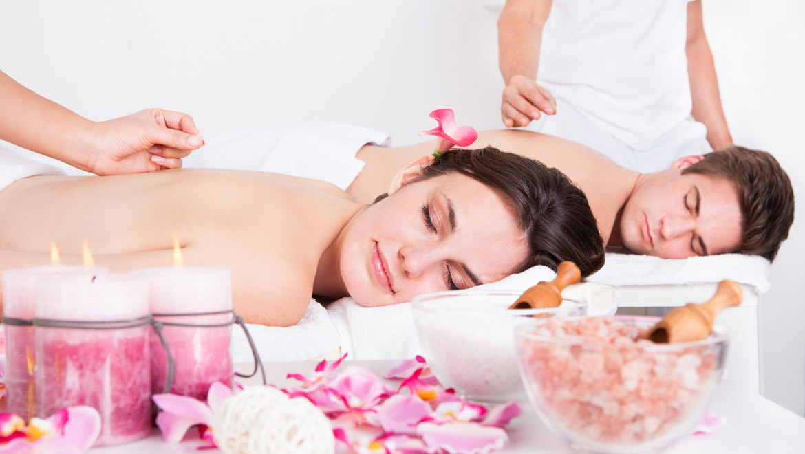best Massage Course
