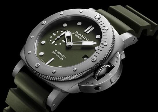 Replica watch