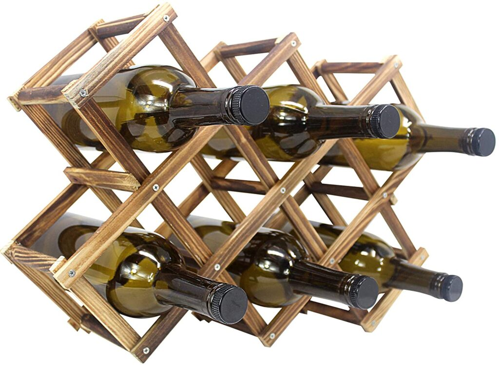 Wine Storage Rack
