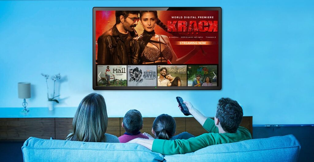 rent a movies online