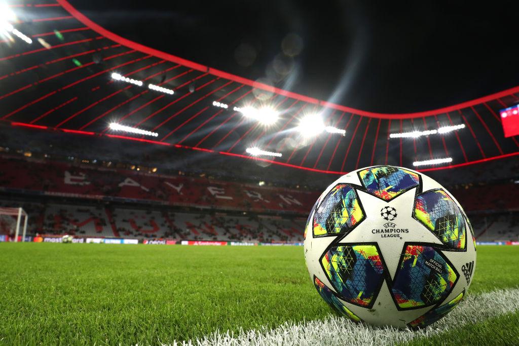 data of live soccer TV